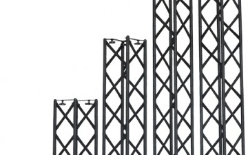 Rahmensystem Galerie 2