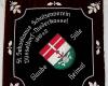 Gestickte Fahne für Sebastianus Schützenverein Seite 1 von Fahnen-Kreisel